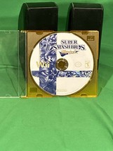 Super Smash Bros. Brawl (Nintendo Wii, 2008) Disc Only - Tested & Working - $15.00