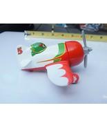 Mattel Disney Pixar Planes No.5 El Chupacabra Diecast Metal Plane Collec... - $13.99