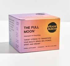 Moon Juice The Full Moon 12x Sachets Adaptogenic Tonics SEX BEAUTY SPIRIT BR image 1