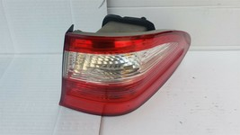 04-06 Mercedes W211 S211 E320 E500 Wagon Outer Tail Light Lamp Passnger Right RH image 2