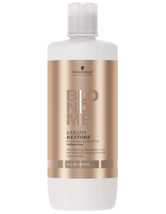 Schwarzkopf Professional BlondMe Keratin Restore Bonding Shampoo - All Blondes