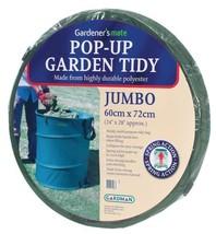 "Gardman R623 Pop-Up Garden Tidy Jumbo, 24"" Wide x 28"" High - $48.14"