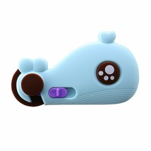 Cute Whale Baby Safety Lock Prevent Clamping Cabinet Door Locks Fridge Cupboard - $4.99