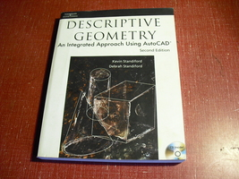 descriptive  geometry - $1.25