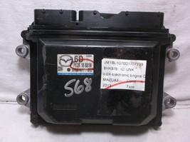 12-13 Mazda 3 2.0L 6 Speed Auto Engine Control MODULE/COMPUTER.ECU.ECM.PCM - $84.15
