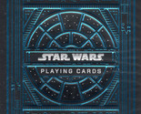 Bicycle Standard Playing Cards: Star Wars Deck - Light Side (1 deck)