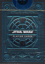 Bicycle Standard Playing Cards: Star Wars Deck - Light Side (1 deck) - $12.19