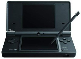 Nintendo DSi - Matte Black [Nintendo DS] - $48.00