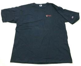VINTAGE Champion Colorado Vail Mountain Resort Shirt Size Extra Large Bl... - $27.33