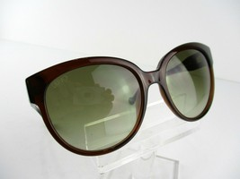 NEW  LIU JO JL 665SR (210) Brown 57 x 17 135 mm Eyeglass Frame Sunglass - $42.04