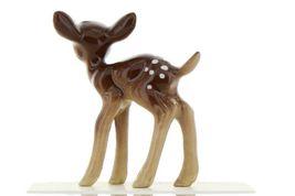 Hagen Renaker Miniature Deer Baby Fawn Standing Ceramic Figurine image 5