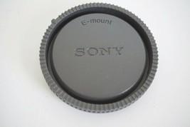 Sony ALC-R1EM E-Mount Digital Camera Rear Lens Cap - EUC - $8.70