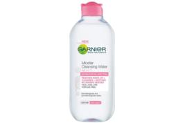 400ml. Garnier Skin Active Micellar Cleansing Water Makeup Remover - $26.83
