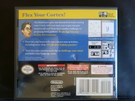 Brain Age 2: More Training in Minutes a Day (Nintendo DS, 2007) image 5
