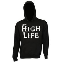 Miller High Life Hoodie Black - $40.98+
