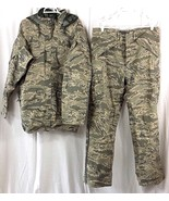 USAF APEC Jacket Parka & Trousers Pants Military Medium Long - New Never... - $75.00