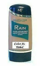 Max Factor Rain All Day Hydrating Makeup 35ml/1.2 Oz Rich Beige #7 - $24.70