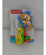 Fisher-Price Laugh and Learn Count and Go Keys - $10.99