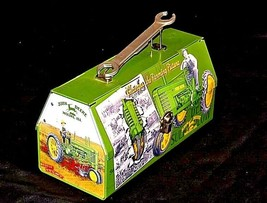 John Deere Child's Tool Box AA18-JD0034 image 2