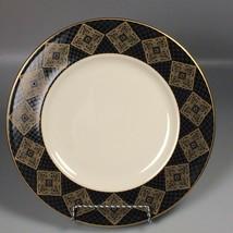 Vintage Lenox Fine bone china Urban lights salad plate, luncheon plate - $26.23