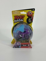 TOMY Ricky Zoom - Toot the Motorcycle - $11.30