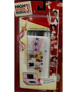 Disney High School Musical Removeable/Reuseable Skin - DS Lite - BRAND NEW - $6.92
