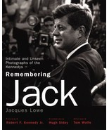 Remembering Jack : Intimate and Unseen Photographs of the Kennedys by Ja... - $14.80