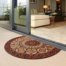 Eanpet Decorative Doormat Outdoor Rubber Mat for Front Door Entrance Mat... - $59.39