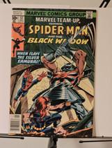 Marvel Team-Up #57 (May 1977, Marvel) - $2.21
