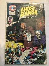 Charlton Comics Visit Ghost Manor if you dare #22 - $9.87