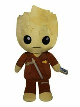 "Funko Marvel Guardians of the Galaxy Large 30"" Groot Ravager Suit Plush ... - $23.74"