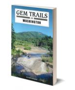 Gem Trails of Washington - $19.95
