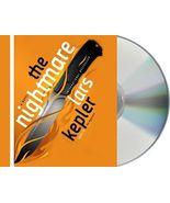 The Nightmare by Lars Kepler (2012, CD, Unabridged) - $19.95