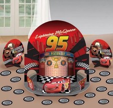 Disney Cars Table Decorating Centerpiece Party Supplies - €4,01 EUR