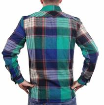 NEW LEVI'S MEN'S CLASSIC CASUAL MACHADO FLANNEL TWILL WOVEN SHIRT 3LDLW1771 image 3