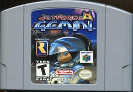 Jet Force Gemini (Nintendo 64, 1999, N64, Cartridge Only) - $9.89