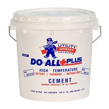 Do-All High Temp Furnace Cement - $39.95