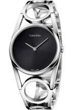 Calvin Klein Round K5U2S141 - $199.00