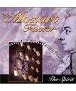 Mozart Factor: The Spirit [Audio CD] Mozart, W.A. - $9.01