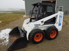 Bobcat 753H 753F 753 Series Skid Steer Loader Workshop Service Manual Download - $20.00