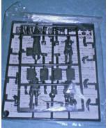 Tamiya MM110, Military Miniature German Army Officer, 1/35 Scale, NO BOX  - $14.89