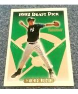 DEREK JETER RC 1993 TOPPS GOLD ROOKIE CARD#98 NM-MT?YANKEES SS RC GOAT H... - $98.99