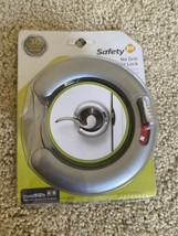Safety 1st No Drill Lever Handle Lock New In Package - $9.80