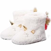 Bear Claw Slippers | Fuzzy Stuffed Animal Paw Shoes | (11-12 M US|Unicor... - $40.89
