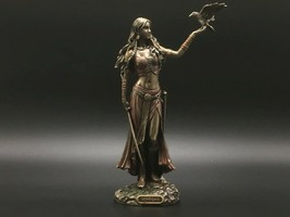 MORRIGAN - THE CELTIC GODDESS OF THE BIRTH BATTLES AND DEATHS VERONESE W... - $73.26