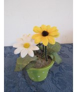 "Gemmy - Dancing Flowers - Daisies - ""I Can See Clearly Now"" - Motion Act... - $28.76"