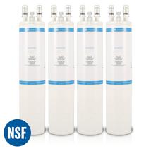 Frigidaire Ultrawf, Kenmore 9999 Refrigerator water filter (4-Pack)