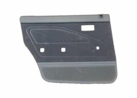 Niehoff FF140L Door Jamb Switch