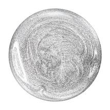 Zoya Natural Nail Polish - Black, White, Silvers (Color : Trixie - Zp389)