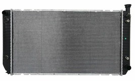 RADIATOR 1521 FOR 94 95 96 97 98 99 00 CHEVY/GMC C/K SERIES V8 7.4L image 2